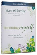Becoming Myself 8-Session DVD DVD