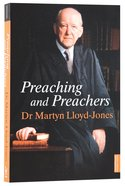 Preaching and Preachers Paperback