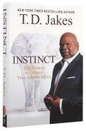 Instinct Paperback