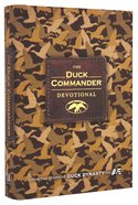 The Duck Commander Devotional (Brown) Hardback