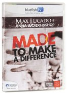 Made to Make a Difference (Includes Leader's Guide)