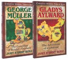 Christian Heroes Two Pack: George Mueller / Gladys Aylward Paperback
