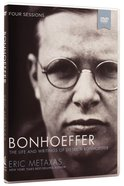 Bonhoeffer: A DVD Study