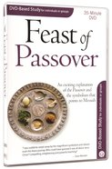 Feast of Passover DVD Based Study DVD
