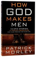 How God Makes Men Paperback