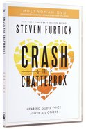 Crash the Chatterbox (Dvd) DVD