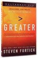 Greater (Dvd) DVD