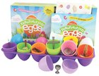 Resurrection Eggs (12 Plastic Eggs)