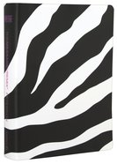 Message Remix 2.0 Zebra (Black Letter Edition) Imitation Leather