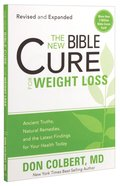 The New Bible Cure For Weight Loss Paperback