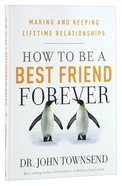 How to Be a Best Friend Forever Paperback