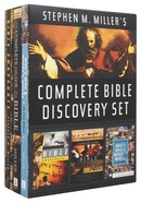 Stephen M. Miller's Complete Bible Discovery Set Box