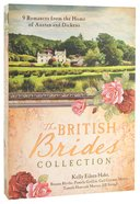 9in1: The British Brides Collection Paperback