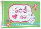 "God ""Hearts"" Me: My Secret Diary (Loves) Hardback"