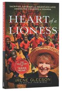 Heart of a Lioness Paperback