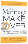 The Marriage Makeover Paperback