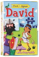 First Jigsaws: David Game