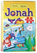 First Jigsaws: Jonah Game