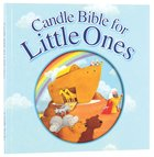 Candle Bible For Little Ones Paperback
