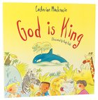 God is King Paperback