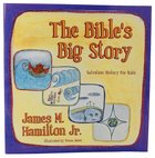 The Bible's Big Story: Salvation History For Kids Paperback