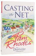 Casting the NET (#02 in Dunbridge Chronicles Series) Paperback