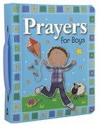Prayers For Boys