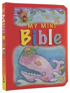 My Mini Bible Padded Board Book