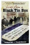 Lives From a Black Tin Box Paperback