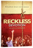 Reckless Devotion Paperback