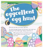 The Eggcellent Egg Hunt (25 Pack) Booklet