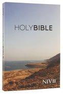 NIV Popular Paperback Bible Dead Sea