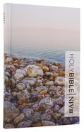 NIV Popular Compact Bible Dead Sea Stones