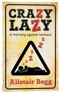 Crazy Lazy Booklet