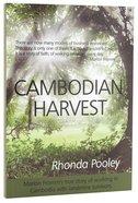 Cambodian Harvest Paperback