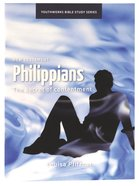 Philippians, the Secret of Contentment (Youthworks Bible Study Series) Paperback