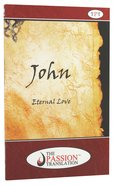 TPT John: Eternal Love Paperback