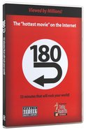 180: 33 Minutes That Will Shock Your World DVD