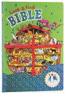Look & Find Bible Board Book