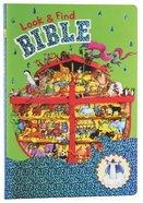 Look & Find Bible Board Book