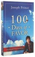 100 Days of Favor Paperback