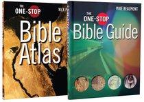One-Stop Bible Essentials 2-Pack (2 Vols)