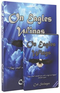 On Eagles Wings (Book And Dvd Pack)