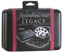 Portable Communion Set: The Legacy