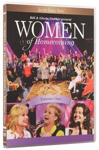 Women of Homecoming #01 (Gaither Gospel Series)