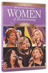 Women of Homecoming (Volume 2)