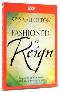Fashioned to Reign (Dvd)