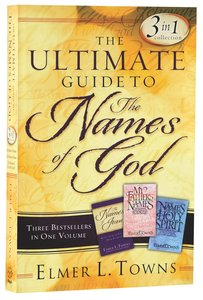 3in1: The Ultimate Guide to the Names of God