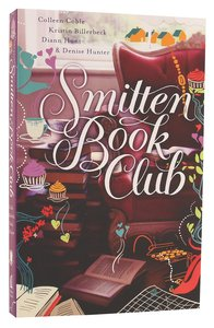 4in1 Smitten Book Club (Unabridged, 8 CDS) (Smitten Book Club Audio Series)