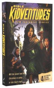 Bible Kidventures: New Testament Stories